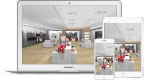 עיצוב ובניית אתרי מכירות