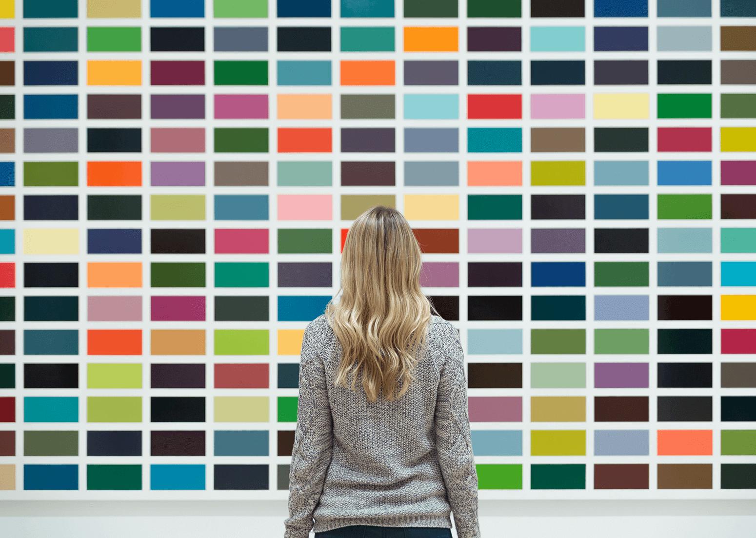 איך לבחור צבעים לאתר אינטרנט?