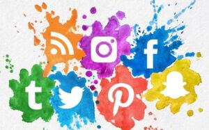 איך רשתות חברתיות מהוות כלי לקידום אתרים