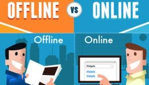 איך לשווק את האתר גם מחוץ לרשת