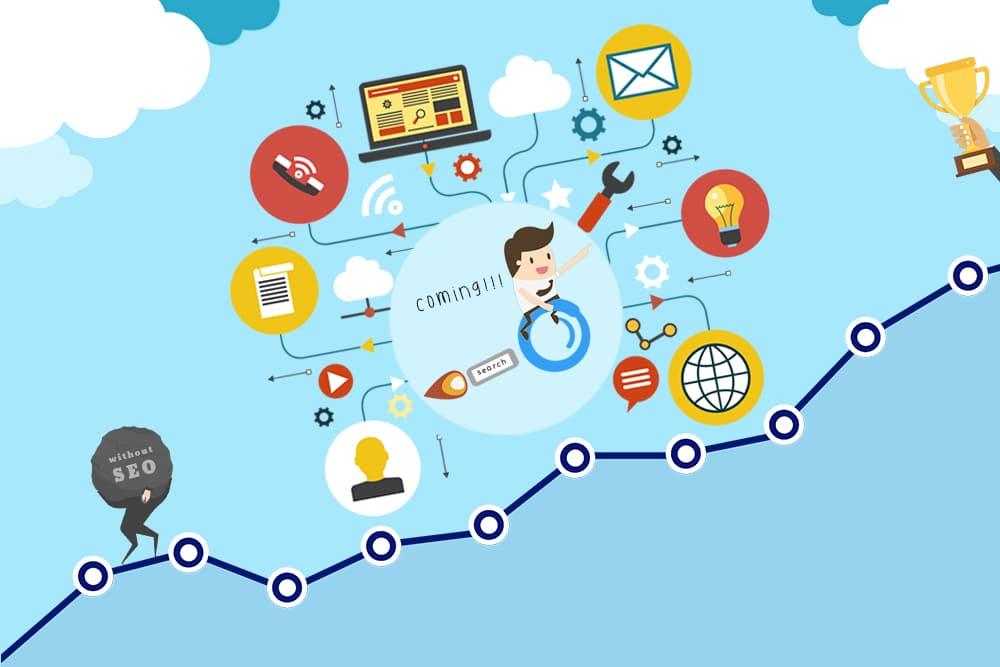 מדוע תוכן חשוב לקידום אתר במנועי החיפוש?