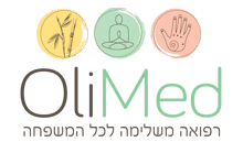 לוגו של אולימד